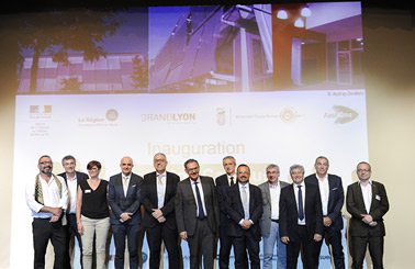 Inauguration-Axel-One-Campus