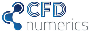CFD Numerics Axel'one